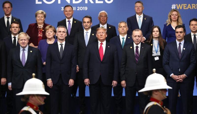 Líderes mundiales evitan criticar a Donald Trump en protestas por racismo.
