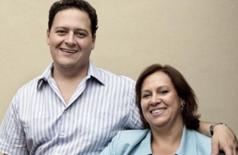 Envían a juicio viuda e hijo de Pablo Escobar en Argentina.