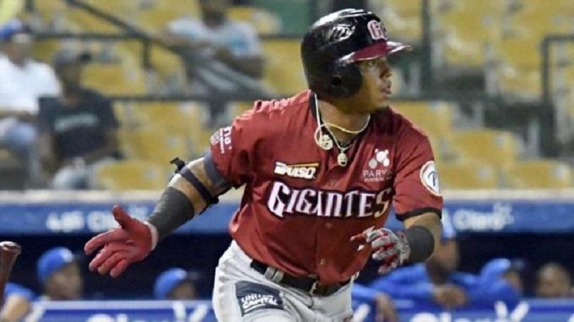 Wander Franco el prospecto número uno del béisbol fue negociado a los Gigantes.