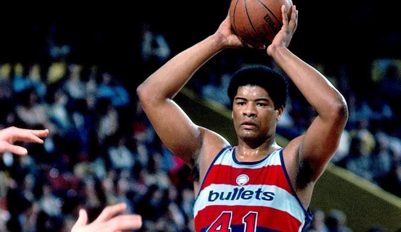 Muere extrella de la NBA Wes Unseld.