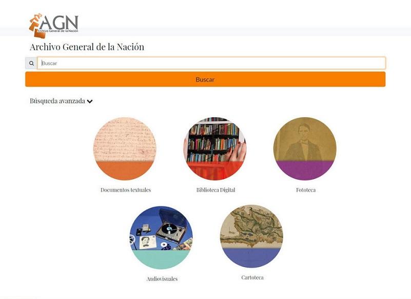 AGN presenta suite de gestión de archivos.