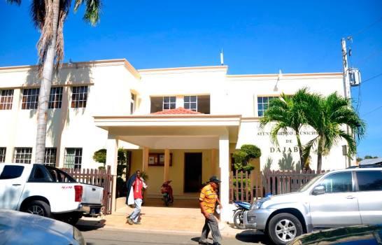 Ayuntamiento de Dajabón suspende labores por coronavirus.