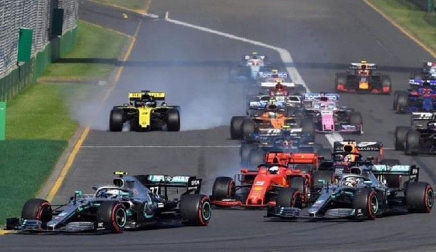 Otros tres grandes premios de Fórmula Uno han sido anulados por sus organizadores.
