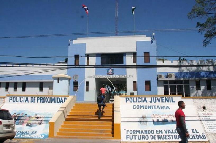 Confirman una muerte y 13 nuevos casos de coronavirus en cárcel de Baní.
