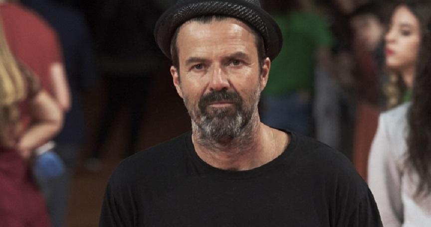 El cantante y compositor Pau Donés. (Fuente: externa)