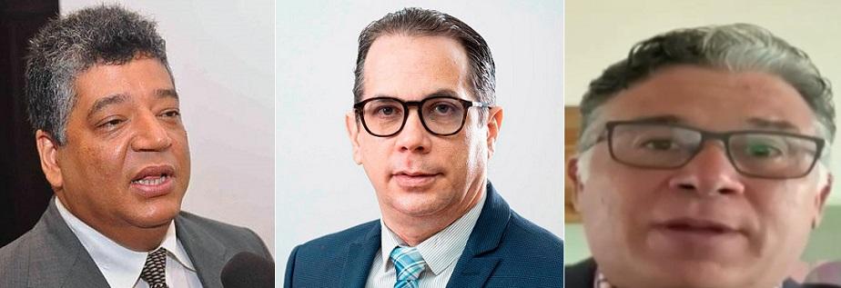 Empresarios de Santiago piden no entregar fondos AFP.