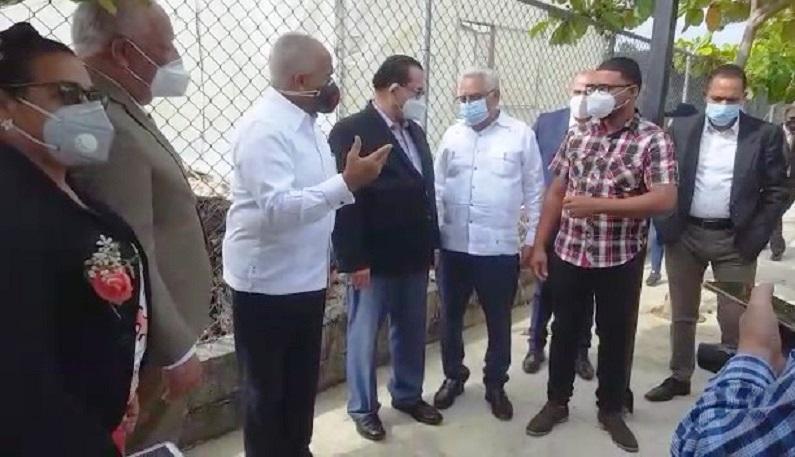 FALPO califica de campaña política anuncio de entrega terrenos a la UASD-SFM.