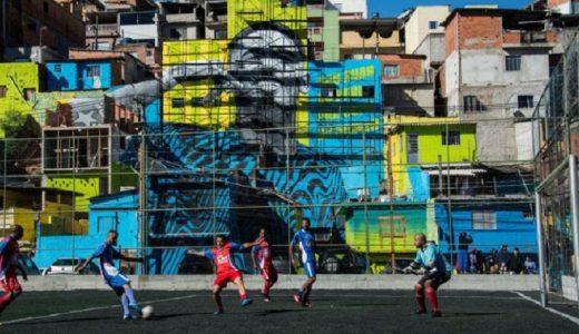 La mayoría de los muertos viven en los barrios más pobres o favelas.
