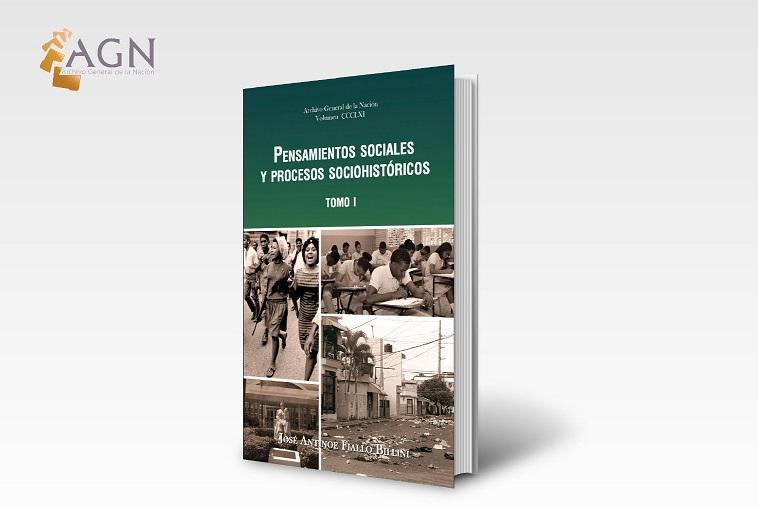 AGN pondrá a circular libro de profesor Fiallo Billini.