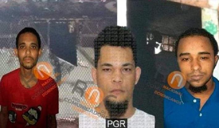 Al menos 5 reclusos escapan de cárcel en San Pedro de Macorís.