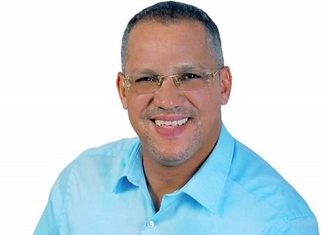 Candidato a diputado Alexis Disla pide a JCE reconteo de votos