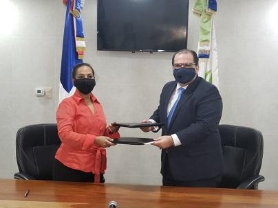 Pro Consumidor y ADECC firman pacto para autorregular publicidad