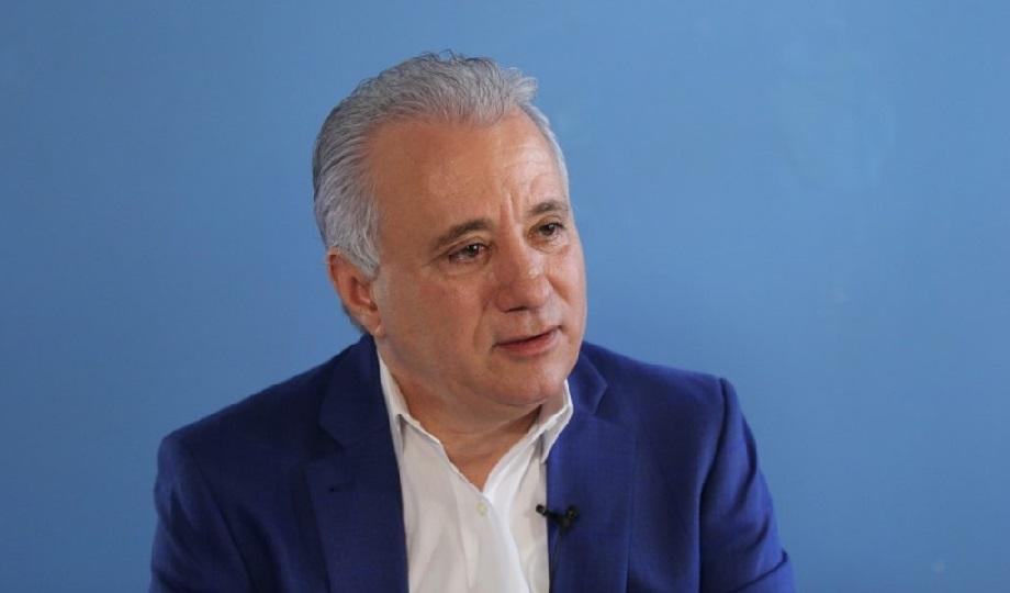 Antonio Taveras Guzmán, candidato a senador del PRM.