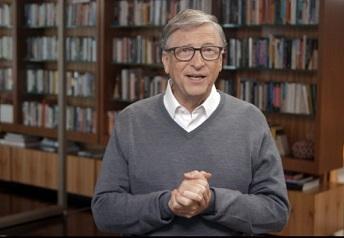 Las teorías de la conspiración contra Bill Gates están tan extendidas en EE.UU. que incluso ha tenido que salir a defenderse