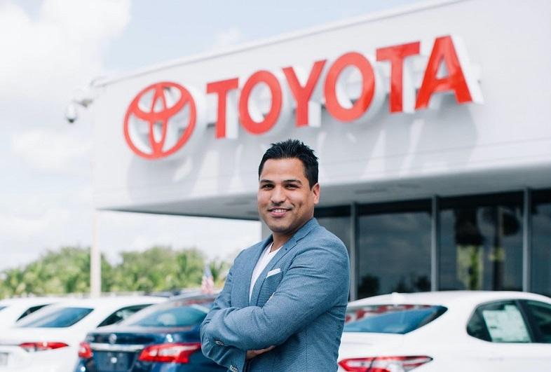 Boris López entre los más influyentes de industria automotriz.