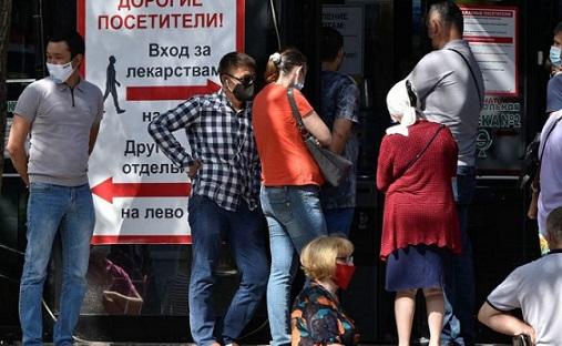 Coronavirus: qué dijo la OMS tras la denuncia de una neumonía más letal que el COVID-19 en Kazajistán