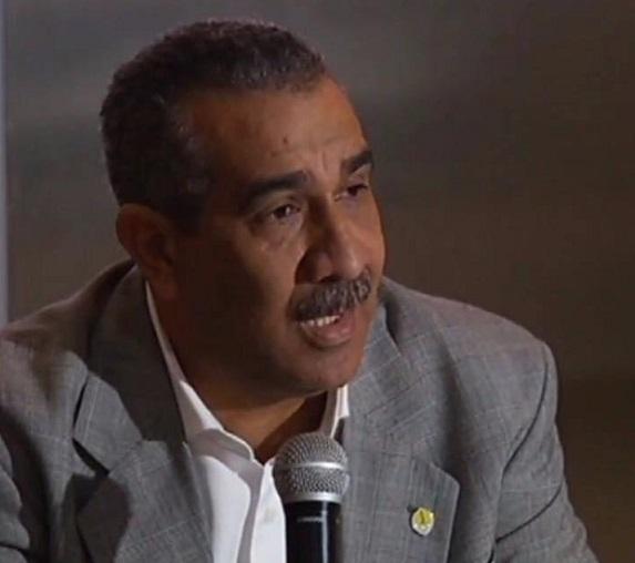 Carlos Sánchez, director del Observatorio del Covid-19 de la APD.