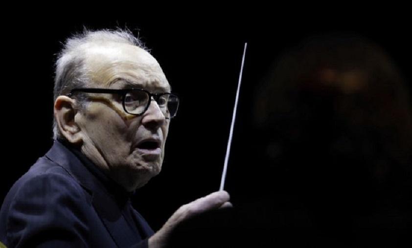 Muere a los 91 años el compositor de cine Ennio Morricone.