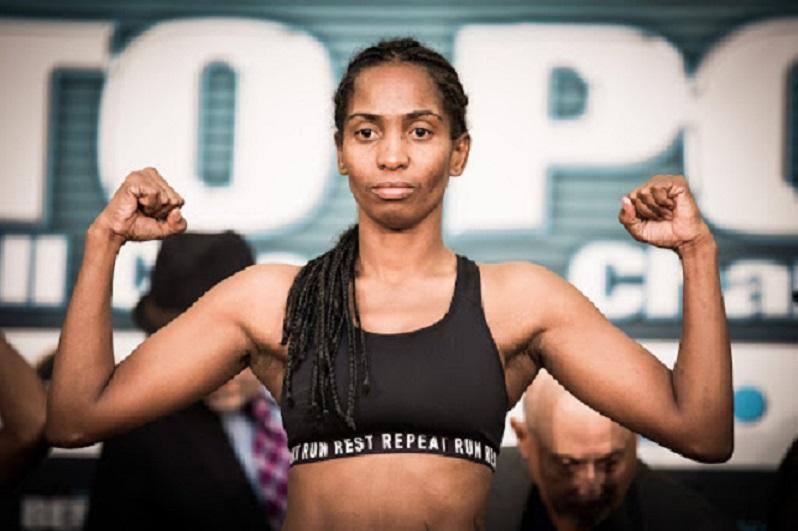 Boxeo: excampeona Dahiana Santana enviada a cárcel de Najayo.