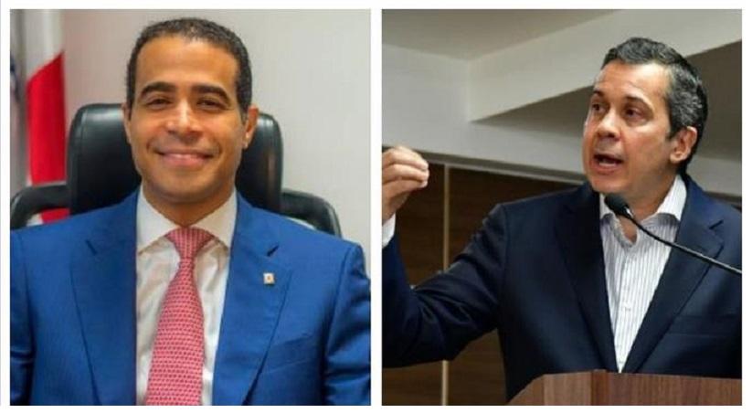 Acusaciones y contraacusaciones de supuestas presiones a JCE entre el PLD y PRM.