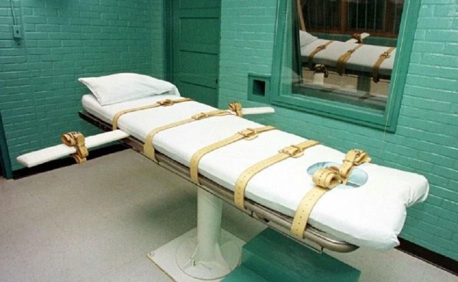 EEUU a un paso de su primera ejecución federal en 17 años.