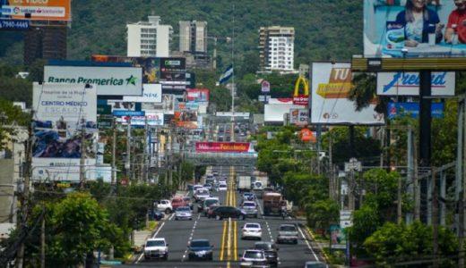 El Salvador es un caso a destacar para el estudio.