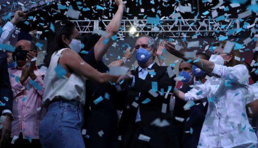 Farides-Luis-Raquel-celebran