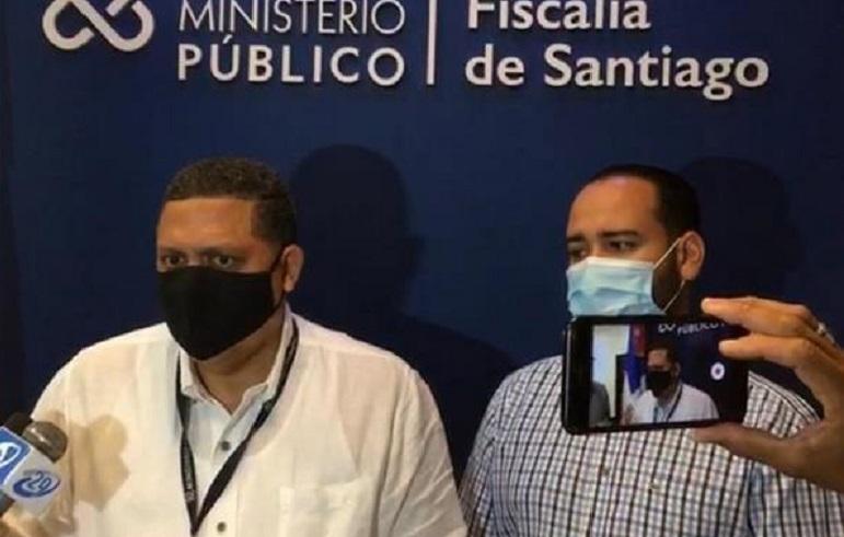 Fiscalía recupera los RD$37 MM robados a Juta Electoral de Santiago, identifica y culpa seguridad.
