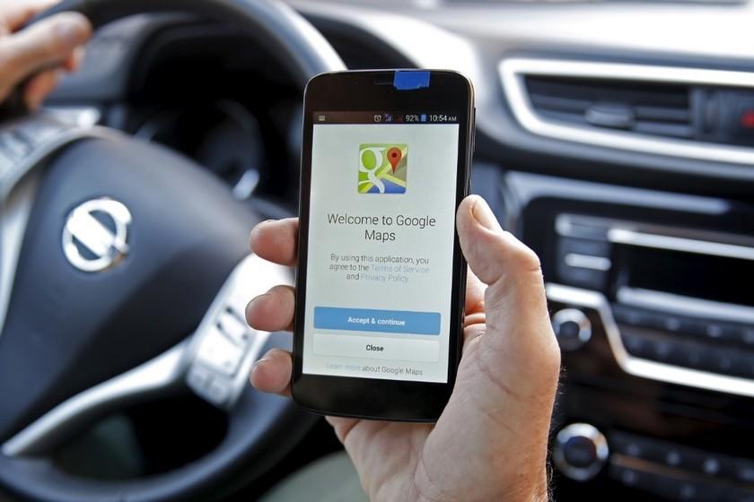 Google Maps se convierte en nueva red social para viajeros.