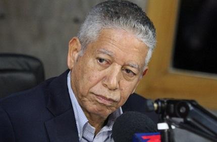 Vicepresidente del PRD asegura JCE violó ley electoral en asignación diputación nacionales