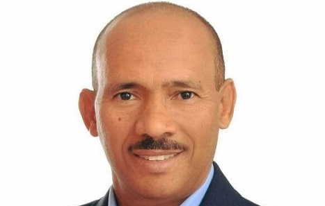 Candidato Frente Amplio denuncia haber sido víctima de trama por PLD y PRM
