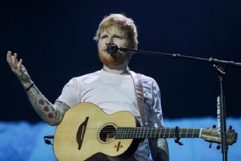 McCartney, los Rolling Stones y Sheeran, piden apoyo a la industria musical.