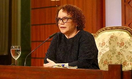 Foro Ciudadano Propone a Miriam Germán Brito como procuradora general