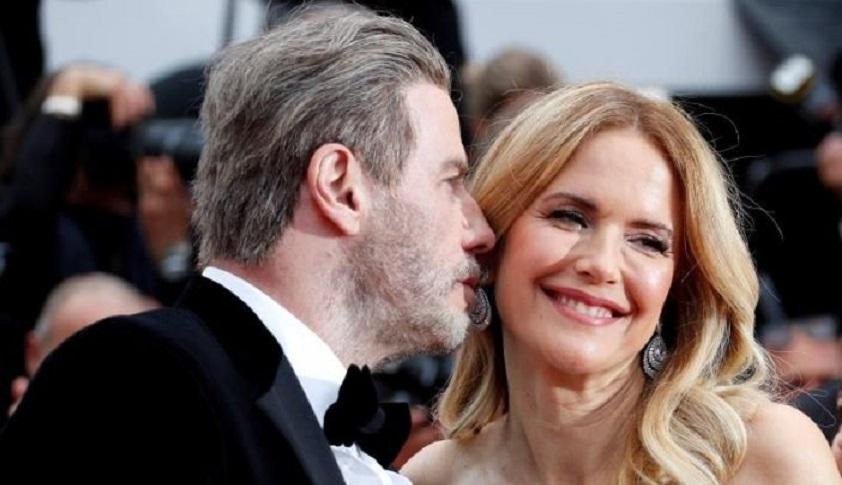 Muere la actriz Kelly Preston, esposa de John Travolta, a los 57 años.