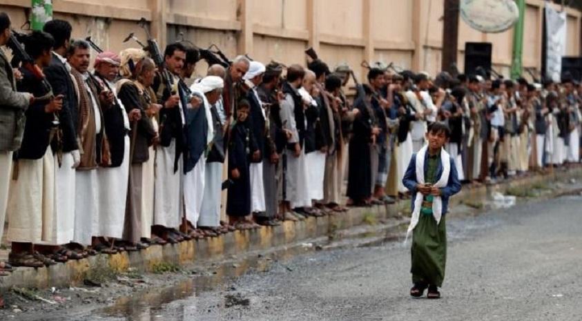 Ocho civiles muertos en bombardeos saudíes en Yemen, según los hutíes.