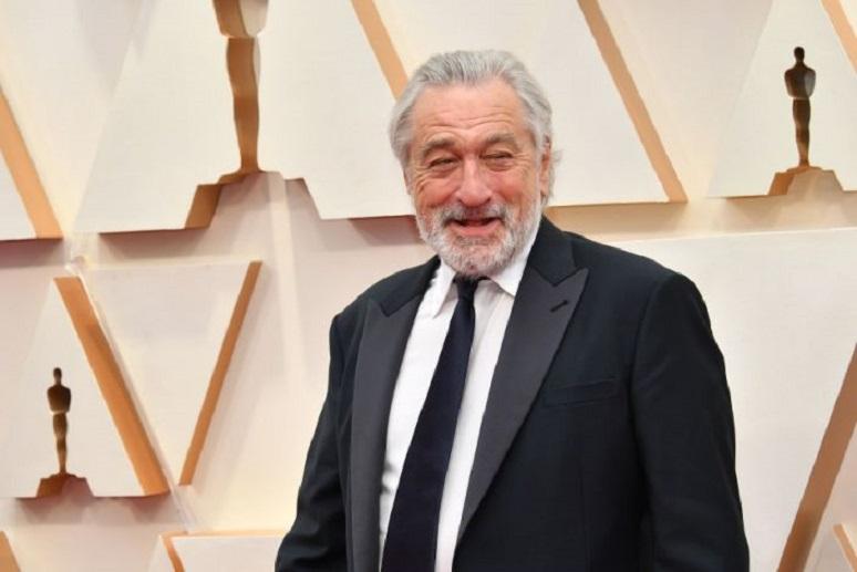 Robert De Niro pide un crédito al banco por el coronavirus. (Fuente: Amy Sussman/Getty Images)