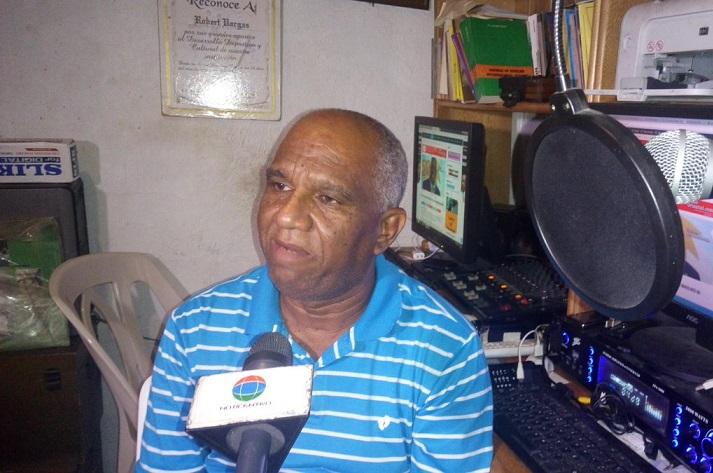 SNTP condena agresión del periodista Robert Vargas.