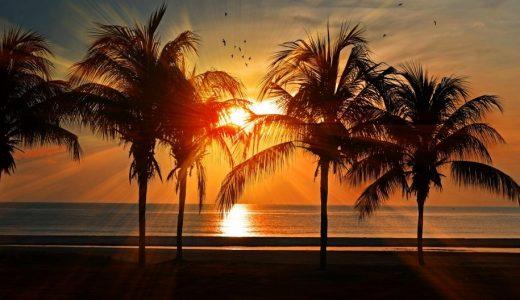 West Bay Beach, en Rotán, Honduras.