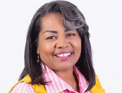 Diputada Bahoruco denuncia quieren quitarle triunfo
