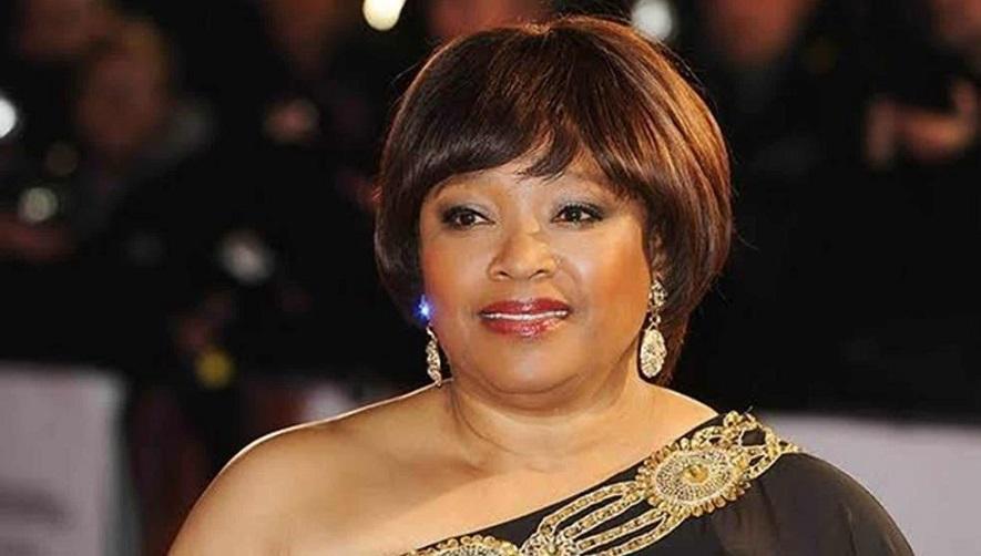 Muere Zindzi, hija de Nelson Mandela.