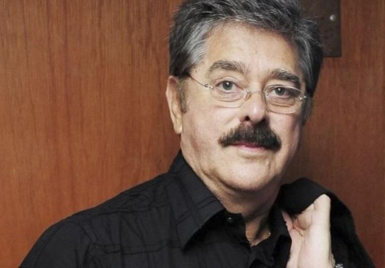 El actor mexicano Raymundo Capetillo muere.