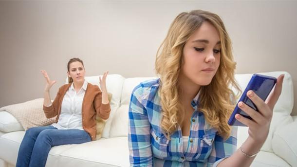 Estudio revela uso de celular no altera cerebro adolescentes.
