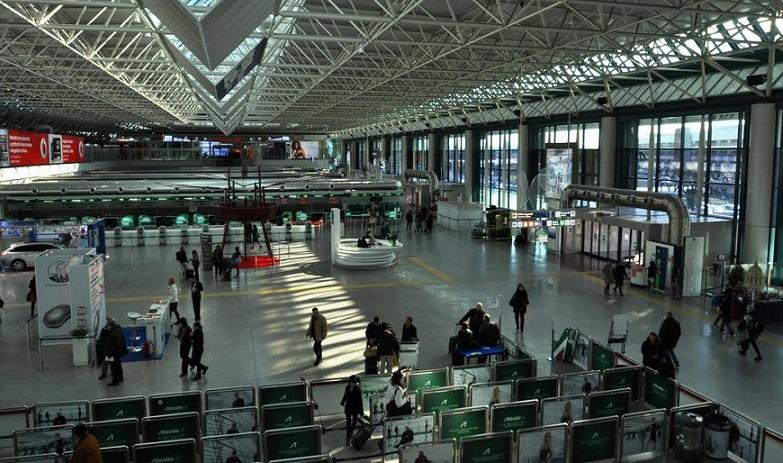 Italia prohíbe ingreso de personas procedente de RD y doce países.