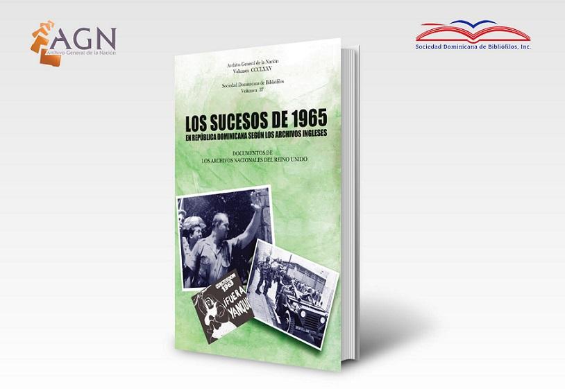 AGN presentará obra sobre Revolución de Abril.