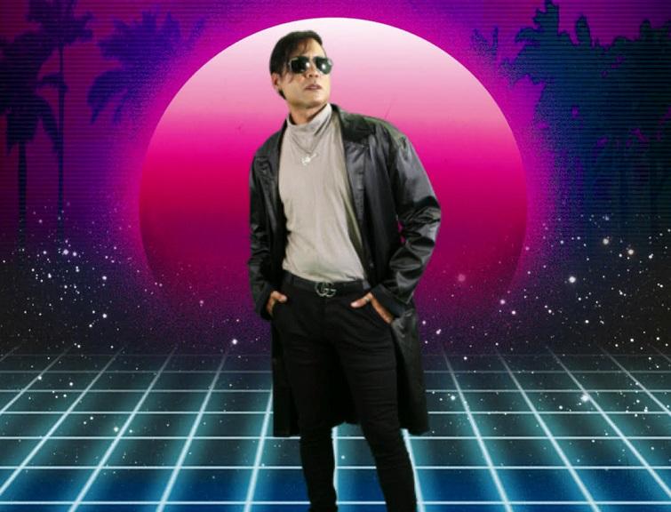 Tony Mercury estrena video musical.