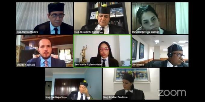 Candidatos a diputados impugnan ante TSE método JCE.