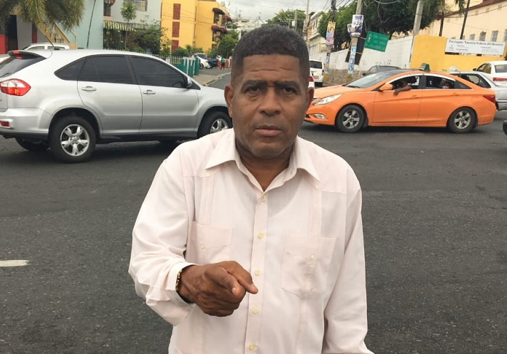 Comunicador Juan Félix amenazado de muerte.