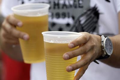 Prohíben consumo de bebidas alcohólicas por las elecciones.