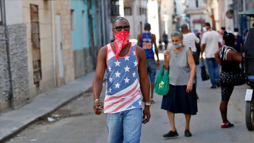 Cuba sigue recuperación del covid-19 en desescalada.