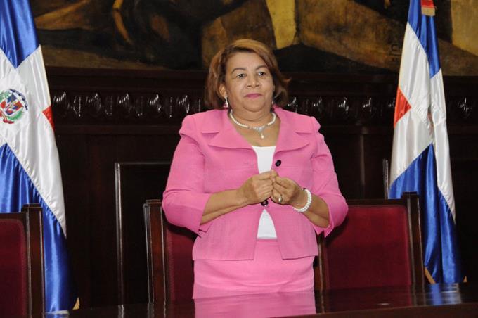 Liberan hijo de diputada Cleo Sánchez.